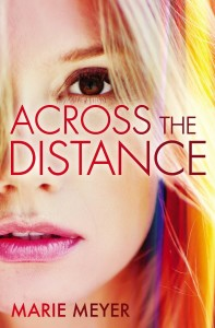 acrossthedistance