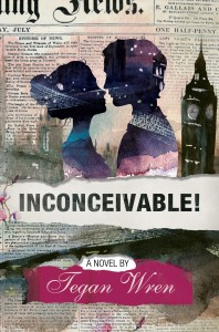 INCONCEIVABLE Cover